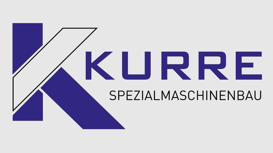 Kurre Spezialmaschinenbau Logo