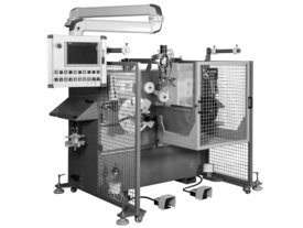 ring winding machines