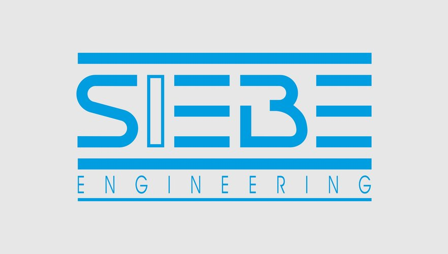 Siebe Engineering Logo