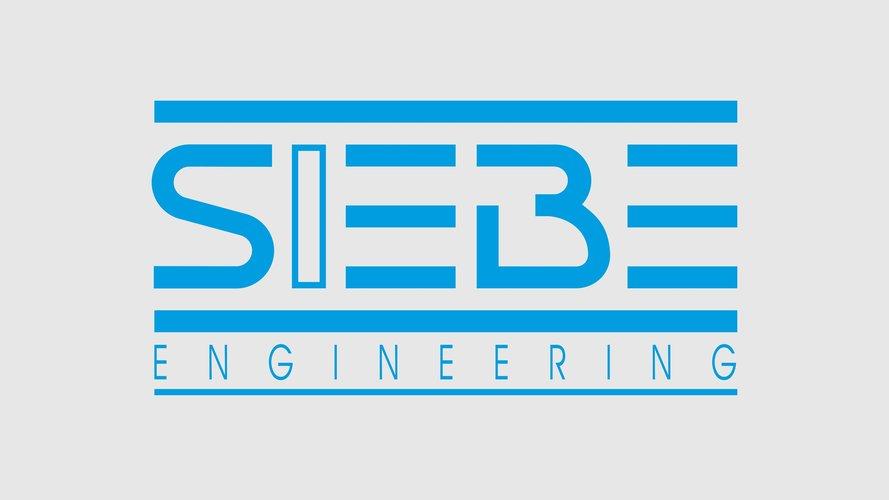 Siebe Engineering Logo