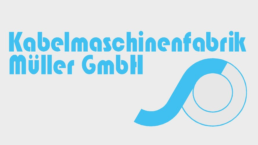 Kabelmaschinenfabrik Müller KFM Logo